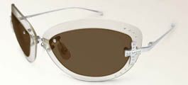 Loree Rodkin Scarlett Sunglasses