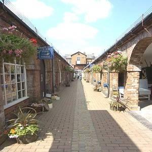 shambles - Bewdley Museum