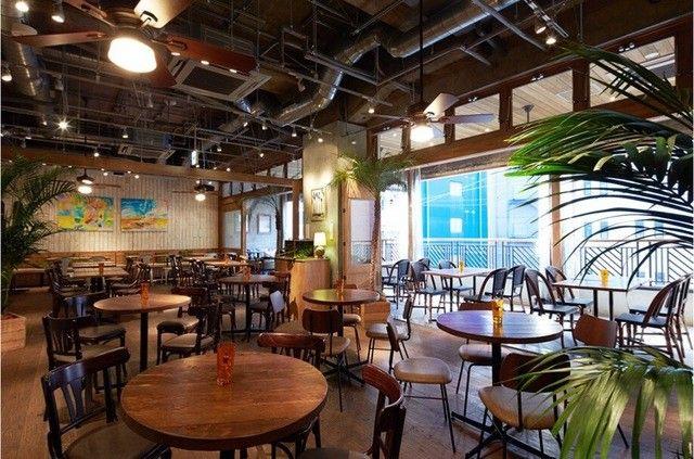 アロハテーブル Kyobashi (京橋/ハワイ料理)★★★☆☆3.09 ■京橋駅3分…