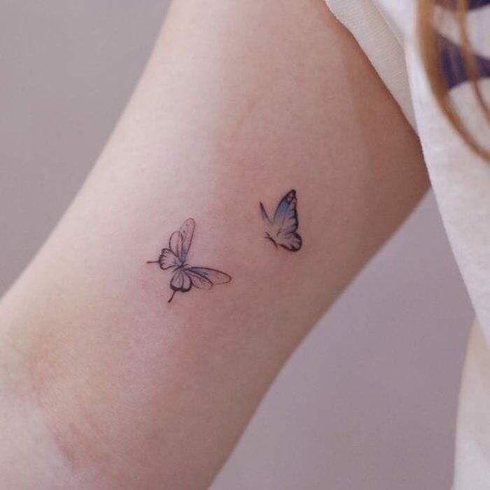 Pin em Lobo tatuagem