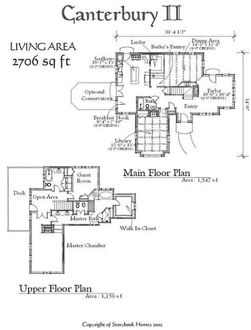 Storybook Cottage House Plans 33 best fairytale home: floor plans images on pinterest