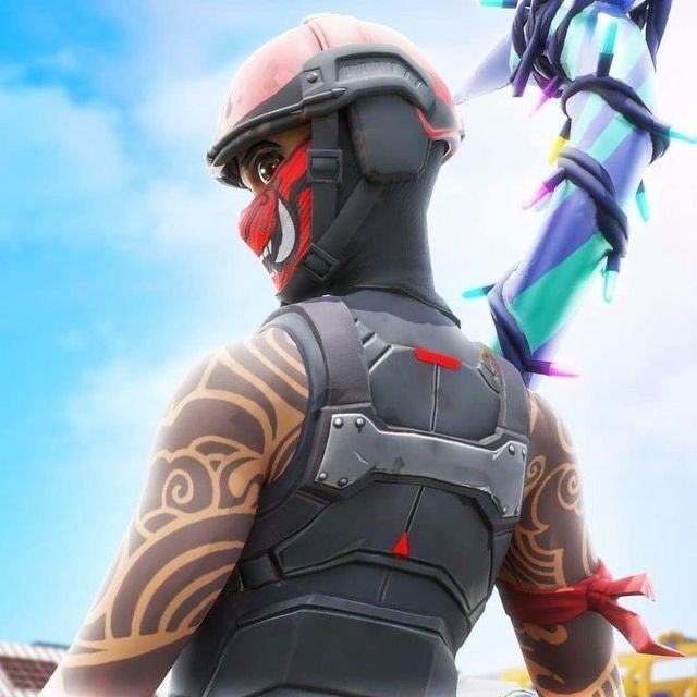 Fortnite Manic Profile Photo In 2020 Gaming Wallpapers Best Gaming Wallpapers Gamer Pics