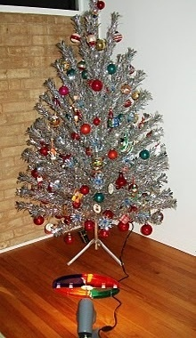 silver christmas tree 17 best ideas about silver tree on 11586
