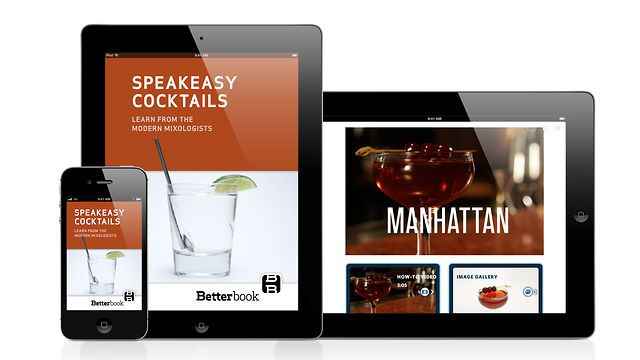 Speakeasy Cocktails: Learn from the Modern Mixologists by Open Air Publishing. Find out more at http://openairpub.com/book/speakeasy-cocktails