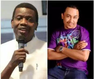 Pastor Enoch Adeboye and Daddy Freeze  Controversial OAP Daddy Freeze has replied the General Overseer of The Redeemed Christian Church of God Pastor Enoch Adeboyes response to his teachings on tithing.  According to pastor Adeboye he advocated that Christians should pay their tithes to avoid the wrath of God.  Read Freeze response below:  Dear Pastor Adeboye  If you permit me I will like to humbly seize this opportunity to raise some questions I consider valid. Why did you say in a viral…