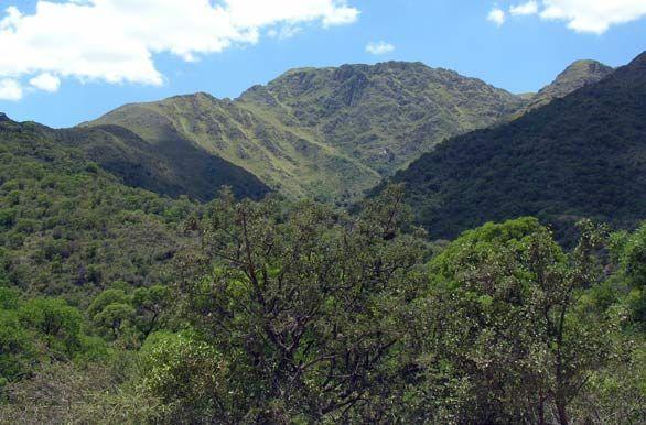 Capilla del Monte - Cordoba