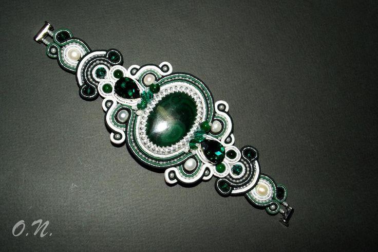 Emerald | biser.info - всё о бисере и бисерном творчестве