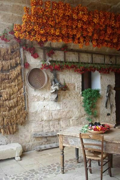 A farmhouse in Puglia, Italy. Let's go together! http://www.postcardzfromvictoria.com/