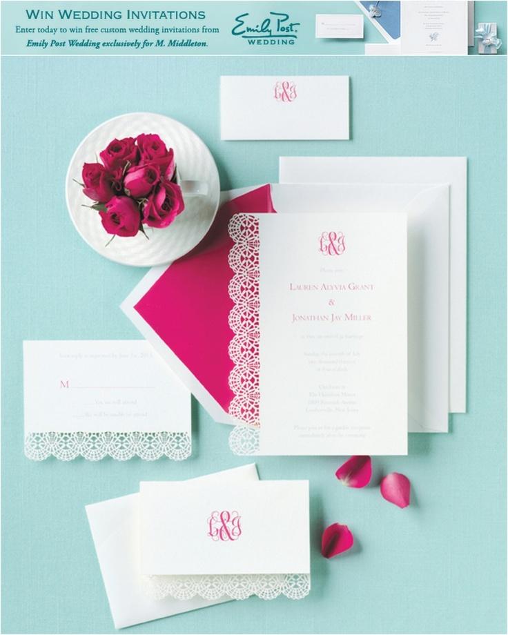 Protocol For Wedding Invitations: Bouquet, Stationery, Floral, Invitation, Invitations