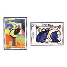 http://www.filatelialopez.com/298687-diseno-infantil-p-907.html  2986/87 Diseño infantil, Tienda Numismatica y Filatelia Lopez, compra venta de monedas oro y plata, sellos españa, accesorios Leuchtturm