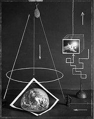 John Chervinsky: Earth Worship, 2008