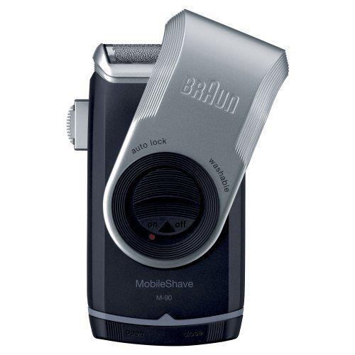 Up to 10% Off Braun Mobile Shave M90 Deal Discounts