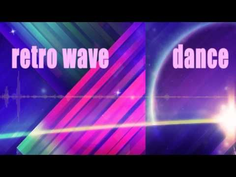 Retro Wave Dance Rop Track