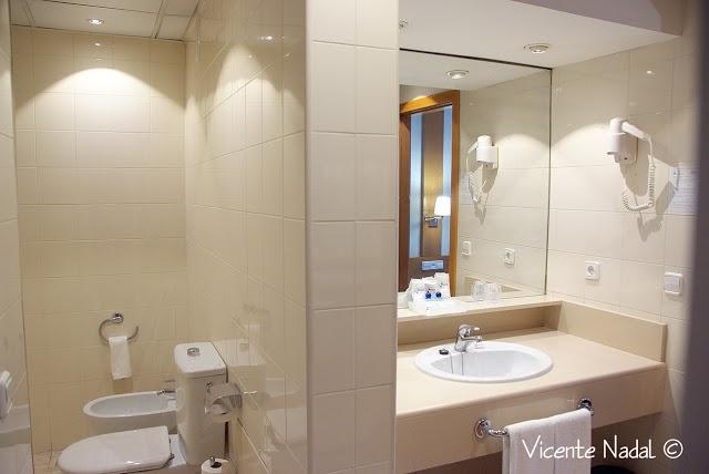 Vicente Nadal - Fotografo: Reportaje en Aparto Suites Muralto - Madrid