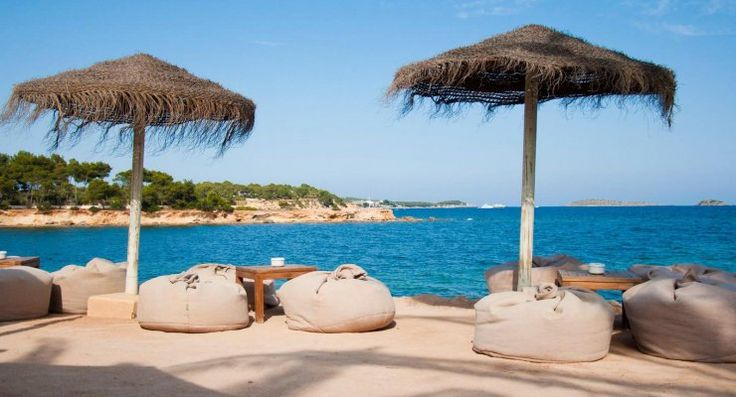 FEATURE | 11 of the best beach clubs in Ibiza | Ibiza Spotlight