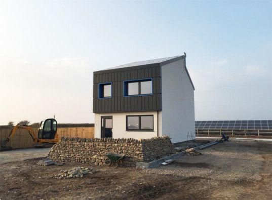 70 best Passive Houses images on Pinterest Passive house