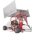 #kamkart QRC dirt racing outlaw karts sold at KAM Motorsports