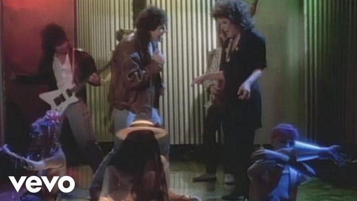 Starship - Nothing's Gonna Stop Us Now - Álbum: No Protection - 1987 - escrita por Albert Hammond y Diane Warren, grabada e interpretada por Starship. Conocida por ser el tema principal del film Mannequin, alcanzó el primer puesto del Billboard Hot 100 el 16 de febrero de 19871 y también el primer puesto del UK Singles Chart por cuatro semanas en marzo de 1987.