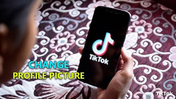 How To Delete Tiktok Profile Picture Profile Picture Profile Pictures