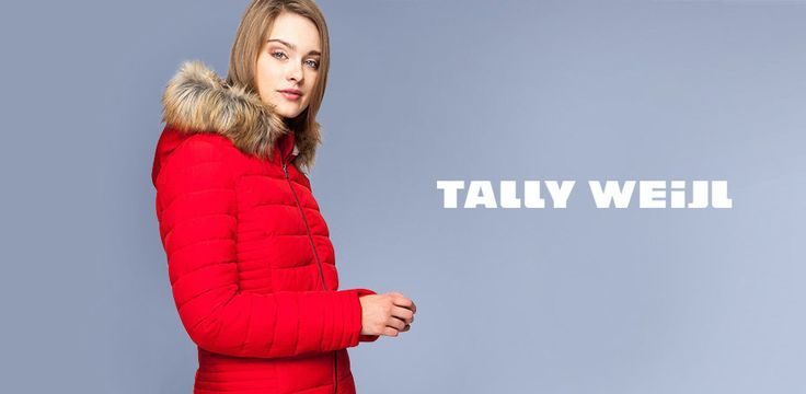 Tally Weijl: Trenduri de iarna