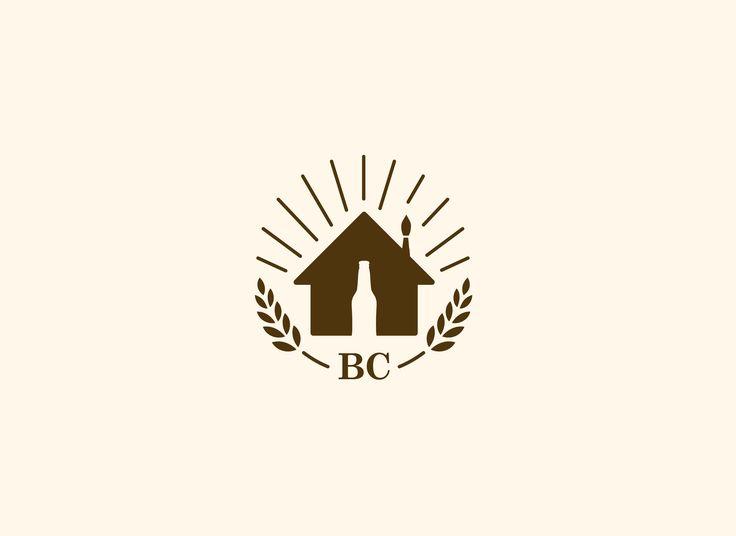 Logomark for Beer Creative College of Fermentation