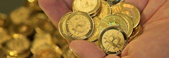A moeda mais valiosa no mundo tem chamado as atenções dos grandes investidores do mundo inteiro, o Bitcoin é considerado uma moeda instável e valiosa, algumas pessoas chegam a cogitar que muito em breve o Bitcoin valerá muito mais que o próprio ouro. Altcoins : quer ficar rico minerando BitCoin,...  → Baixe nosso aplicativo e fique por dentro de notícias como essa (Altcoins : Qual a configuração ideal para computador para minerar Bitcoin ?). É ☑ GRÁTIS  ☑ LE