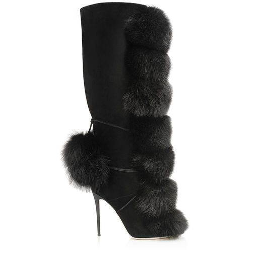 Jimmy Choo: Deeta 110 for $2,895.00. Black sexy high heels boots. See more boots >>> http://justbestylish.com/the-best-boots-of-this-season/