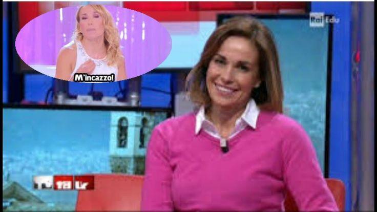 Cristina Parodi umilia Barbara D'Urso: ecco come.