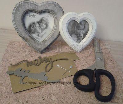Cornice porta anelli - Ring holder frame