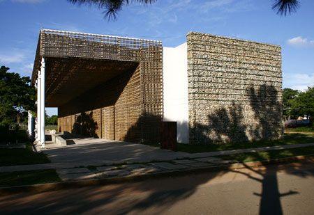 Villanueva Public Library, Casanare-Colombia