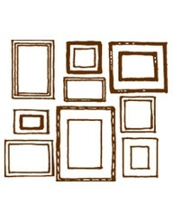 How to Hang Picture Frames