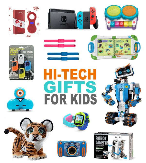 Top Electronic Gifts And Hi Tech Toys For Toddlers And Kids Electronic Gifts Electronic Gifts For Men Baby Gifts