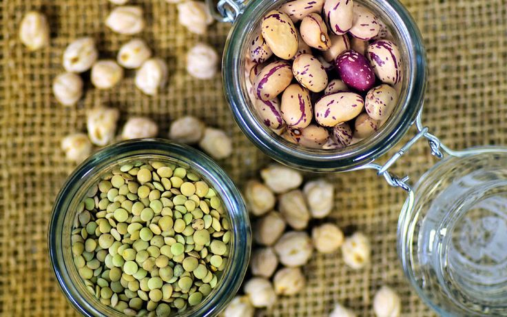 Thankfully, our neighbor to the north, Canada, is trying to balance out the protein playing field and has plans to invest $150 million in plant-based protein production!