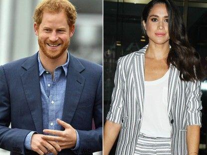 «Πρόβα γάμου» για τον πρίγκιπα Χάρι και την Μεγκαν Μαρκλ στην Τζαμάικα