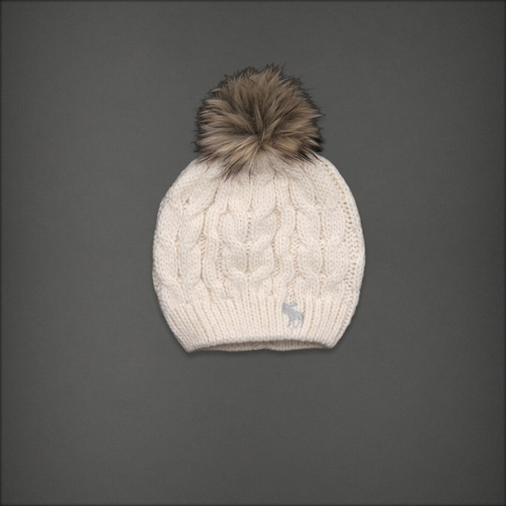 Abercrombie and Fitch hat
