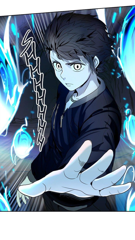 Tower of God [Season 2] Ep. 210 Anime art, Tower