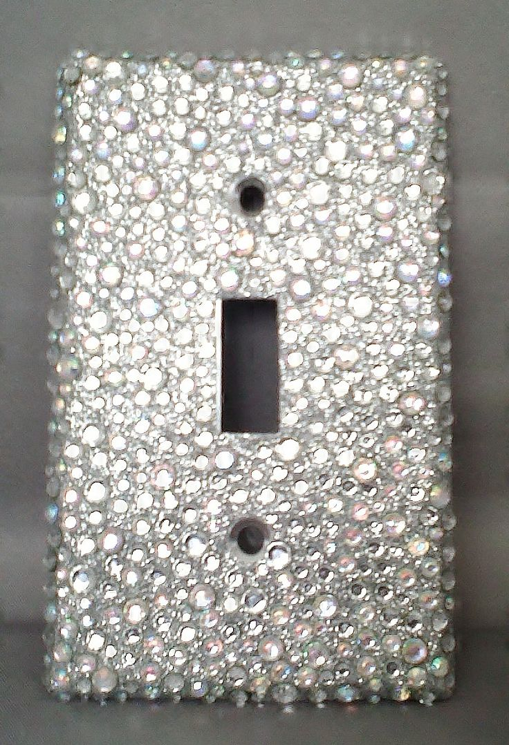 Silver Light Switch Plates 12 Best Switch Plates Images On Pinterest  Light Switch Plates