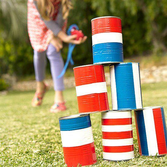 Tijd om buiten te spelen! 14 Leuke kinderspelletjes voor in de tuin!