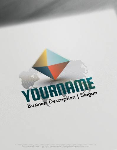 Design Free Logo We have 1,000's of great Pyramid World Logo designs  Get inspired with 1,000's of cool logo ideas to choose from.