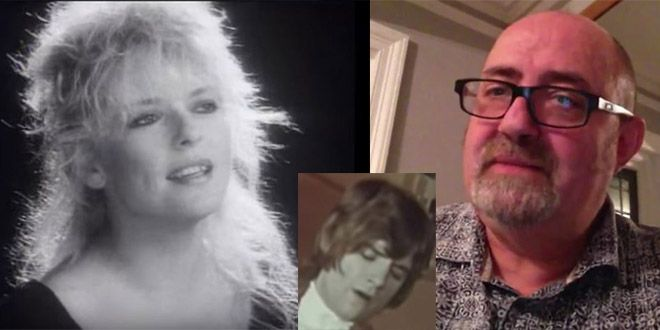 Zapustili so nas France Gall, Chris Tsangarides in Ray Thomas - MUSIC NEWS | Kiosk HmHm.com
