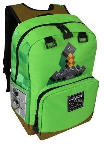 61d60570bd7e Minecraft Backpack  Target  26.99  MyShopStyle  ShopStyle  Back2school   afflink  minecraftbackpacktarget