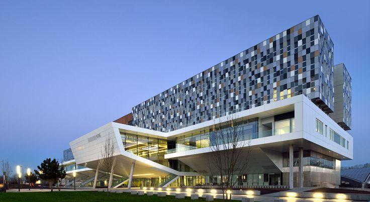 Bordeaux : KEDGE Business School grandit pour devenir un leader de la formation continue professionnelle en France et à l'internationalkedge bordeaux