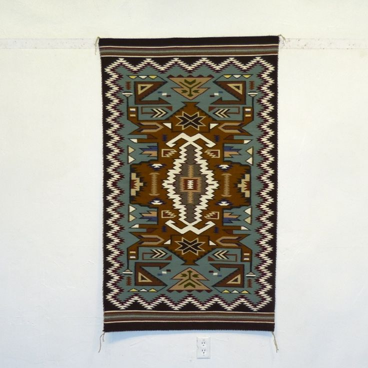 231 Best Images About Southwestern Rugs Weavers Looms On