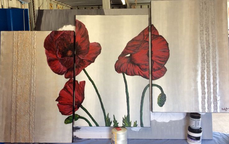 """""""Remembrance"""" by Paula Benson from Centenary Collection"""