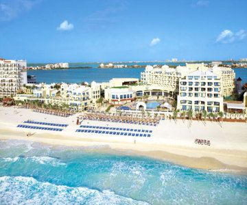 All inclusive deals from toronto to cancun