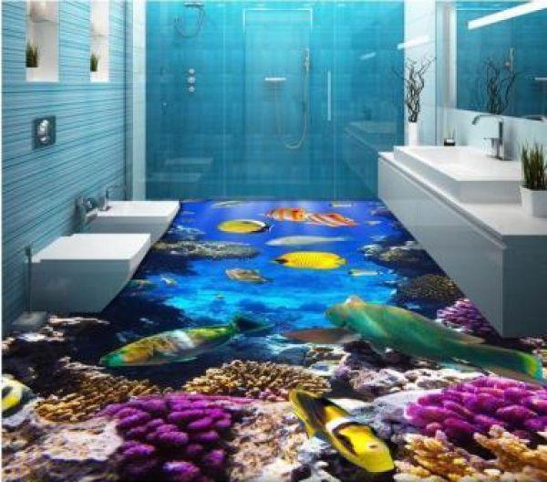 9 best 3d epoxy floors images on pinterest flooring for 3d flooring uk