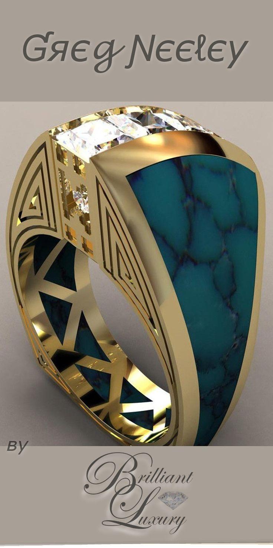Brilliant Luxury * Indian Princess Ring