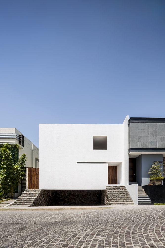 Galería de La Cueva / Abraham Cota Paredes Arquitectos - 3