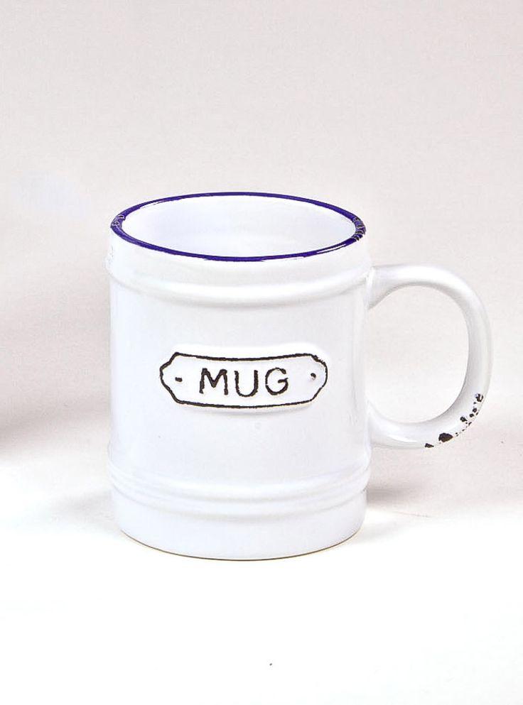 SHABBY CHIC Mug