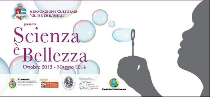 """21 feb - Museo Civico di Cremona - """"Le meraviglie del cosmo"""", incontro con il Prof. Fabio Peri"""